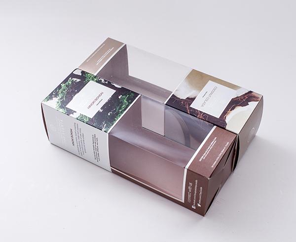 COCONUT 香薰-银卡盒