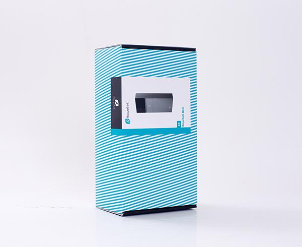 摄像头-F瓦彩盒