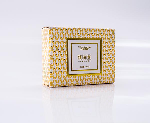丹妮雪雅-精油皂-卡纸盒