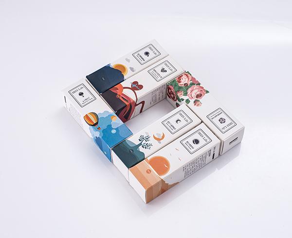 爱丽丝-特种纸卡盒(6款)